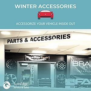 Winter parts and accessories